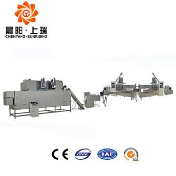 high quality energy saving automatic jam center pet machine