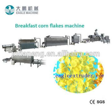 Breakfast cereal corn flakes machine with ce good quality