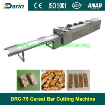 Full Automatic Granola Bar Cutting Machine Price