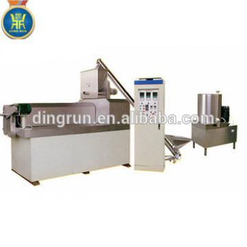 New Condition and Chips Application potato chips frying machine