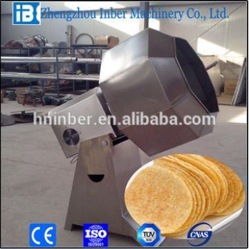 seasoning making machines from inber factory