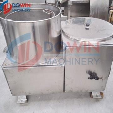 Hot selling French Fries Making Mahcine Potato Chips Making Machine