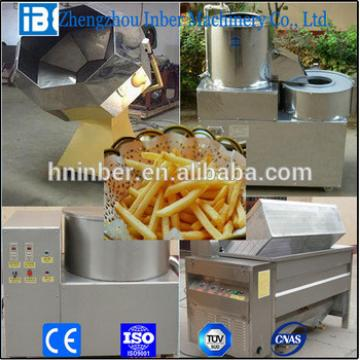 commercial used potato chips machine price