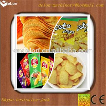 pringle potato chip making machine