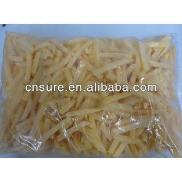Famous Frozen French Fries Making machines/Frozen Potato Cubes Line/Potato Dicer Cube Square Making Line