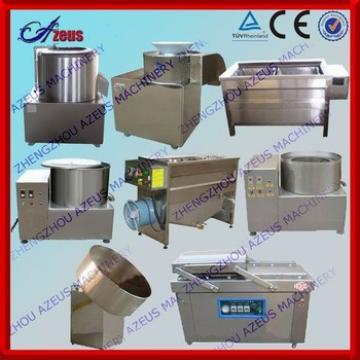 stainless steel indian potato chips making machine 0086-13592420081