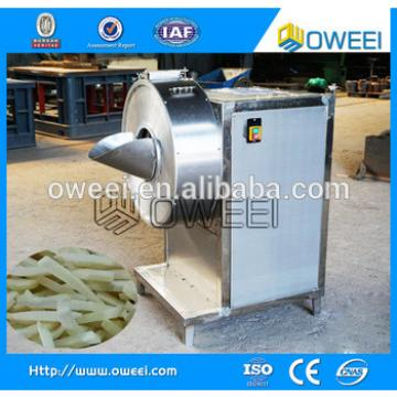 Best selling semi automatic potato chips making machine