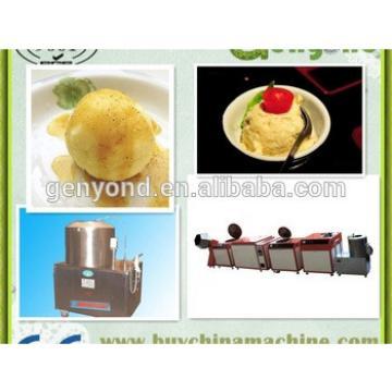 professional potato chips making machine/Sweet Potato Starch Processing Machinery/ potato starch making machine