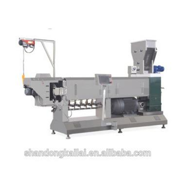 Popular dog food dog chews making machine with CE from China