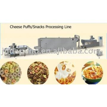 Jinan Eagle Breakfast Cereals food making machines