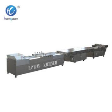 The best granola bar making machine/production line with ISO9001:2008