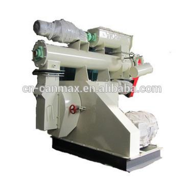 Best Sell Compact Structure 5t/h Automatic Animal Feed Ring Die Pellet Machine Price