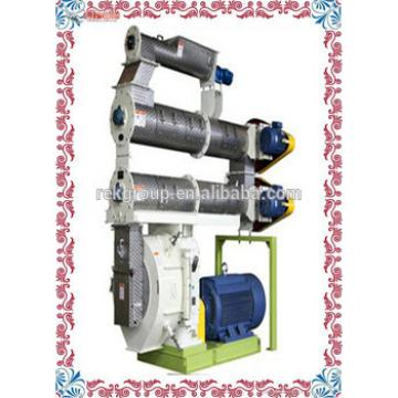 Modern small homeused animal feed pellet production line / poultry feed pellet machine for sale with CE approved