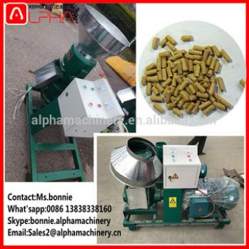 Floating Fish Food Extrusion Machine Fish Feed Extruder Animal Feed Pellet Making machine