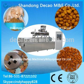 Dog Food Chewing Gum Making Machine