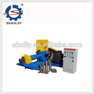 floating fish feed machine/animal fodder extruder machine 008613673685830