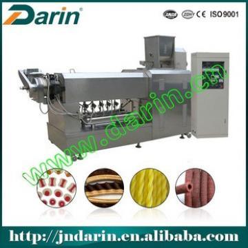 Chewing Pet Food Bulking Machine/machinery 100kg/hr
