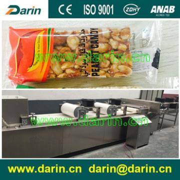 Multi Function Perfect Peanut Brittle Production Line