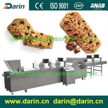 SUS304 Cereal Bar Cutting Machine for Healty Bar Granola Bar