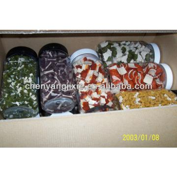 Automatic CY dog chews gum food machine/plant/production line with CE
