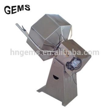 high quality potato chips flavoring machine made in China