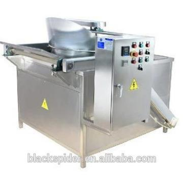 high efficiency chestnut frying machine with low price