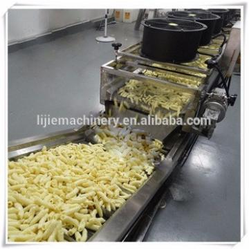 Selling automatic small 304 Stainless Steel potato chips machine price/Electric Automatic Potato Crisp Making Machine