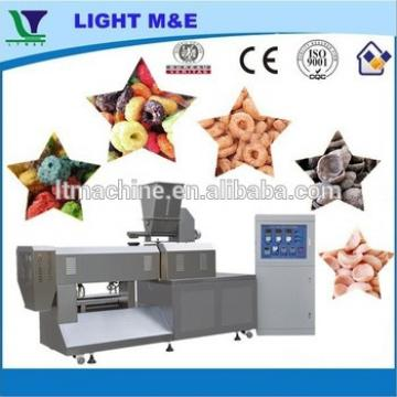 Industrial Bulk Toasted Kelloggs Choco Breakfast Cereal Extruder
