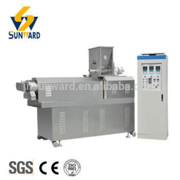 Small Scale Automatic Breakfast Cereal Production Line Machines with CE