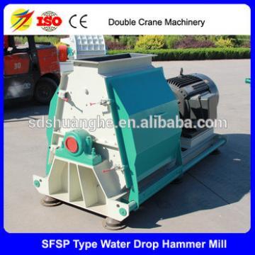SFSP56*40 3TPH animal feed hammer mill machine price made in china