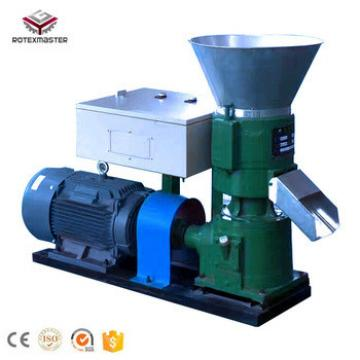 2018 Hot Sale Small Output Pet Food Pellet Machine/ Animal Feed Pellet Machine with Reasonable Price