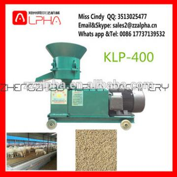 Animal Feed Pellet Machine For Chicken Poultry Feed/animal food pellet press machine