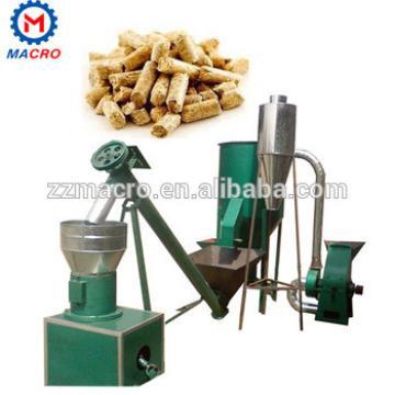 Animal Feed Pellet Machine Production Line/chicken Feed Making Machine