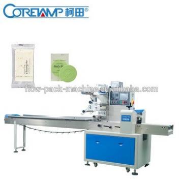 Hot Selling Factory Priceenergy Bar Packaging Machine