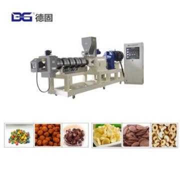 Puff Cocoa Ball Making Machine Production Line