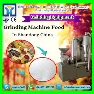 Multifuncation High effective Grinder/grinding machine with good quality