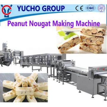 China Big Factory Good Price Granola Bar Making Machine