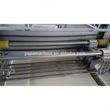 hot sell energy bar shetting cutting machine