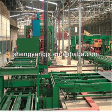 rice husk plywood making machine/bamboo plywood machine/plywood production line/particle boad production line/mdf line