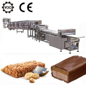 Z1438 factory price granola chocolate bar production line with great performance