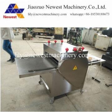 Multifunctional cake granola bar flattening making machine/cake flattening machine