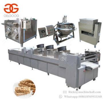 Best Price Granola Bar Forming Machine Peanut Brittle Cutting Machine