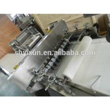 YX Semi-automatic small cereal bar making machine