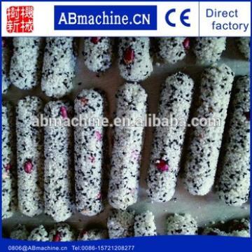 nut granola bar snack machine A36