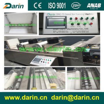 Most Popular Chocolate Granola Bar Production Line with Factory Price