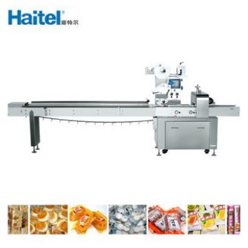 Hot selling automatic granola bar packaging machine