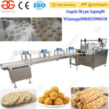 New Type Rice Cake Production Line with CE Certificate on Sale