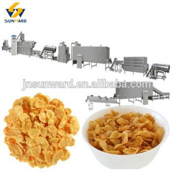 New Condition Scale Corn Flakes/breakfast Cereal Making Machine