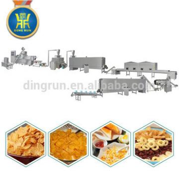 breakfast cereal machine / extruder