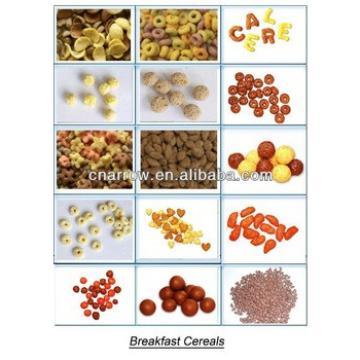 Coco pops/Breakfast Cereals Making Machine